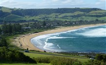 Park Ridge Retreat - Gerringong - Kempsey Accommodation