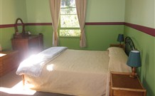 Settlers Arms Hotel - Dungog - Kempsey Accommodation