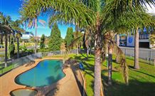 Shellharbour Resort - Shellharbour - Kempsey Accommodation