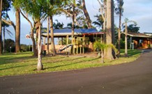 Tabourie Lake Motor Inn - Tabourie Lake - Kempsey Accommodation