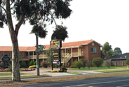 Comfort Inn and Suites King Avenue - Kempsey Accommodation