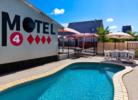 Caboolture Central Motor Inn - Kempsey Accommodation