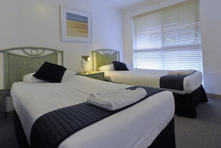 Nelson Bay Breeze Resort - Kempsey Accommodation