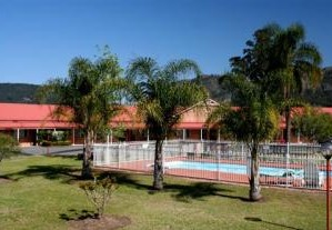 Gloucester Country Lodge - Kempsey Accommodation