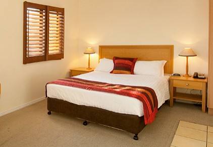 City Ville Luxury Apartments - Kempsey Accommodation