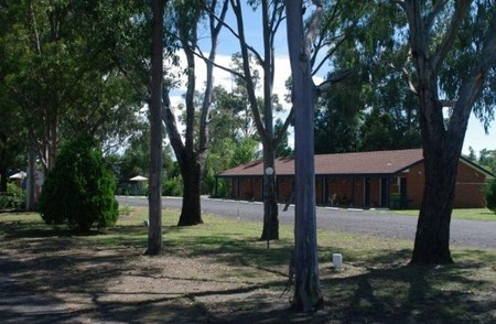 Castlereagh Motor Inn - Kempsey Accommodation