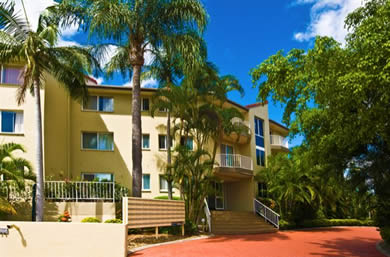 Bayview Waters Apartments - Kempsey Accommodation