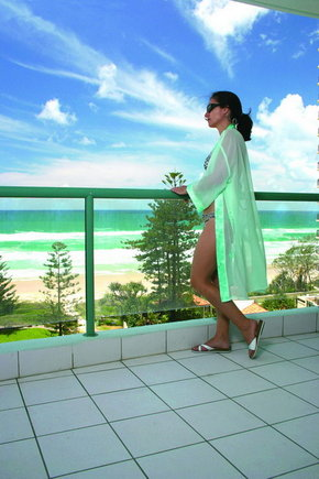 Emerald Sands Apartments - Kempsey Accommodation