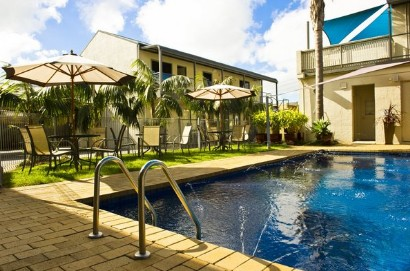 Moonlight Bay Resort - Kempsey Accommodation
