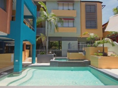 Coolum Beach Resort - Kempsey Accommodation