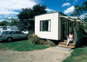 White Beach Tourist Park - Kempsey Accommodation