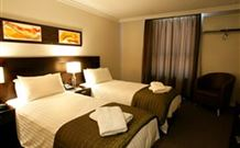 Wine Country Motor Inn - Cessnock - Kempsey Accommodation