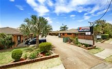 Woongarra Motel - North Haven - Kempsey Accommodation