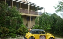 Blue Mountains Manor House - - Kempsey Accommodation