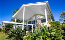 Ocean Dreaming Holiday Units - Kempsey Accommodation