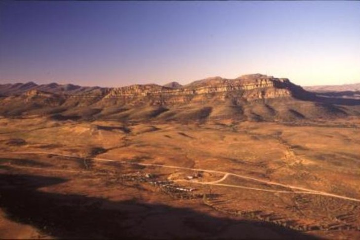 Flinders Ranges - Rawnsley Park Station - Kempsey Accommodation