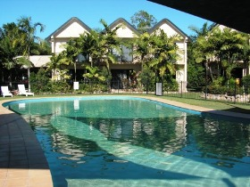 Hinchinbrook Marine Cove Resort Lucinda - Kempsey Accommodation