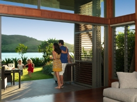Yacht Club Villas - Kempsey Accommodation
