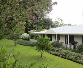 Eden Lodge Bed and Breakfast - Kempsey Accommodation