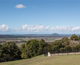 Tranquil Views Bed and Breakfast - Kempsey Accommodation