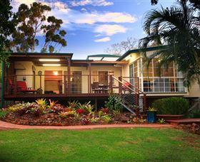 Buderim Cottages - Kempsey Accommodation