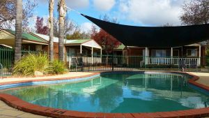 BIG4 Albury Tourist Park - Kempsey Accommodation