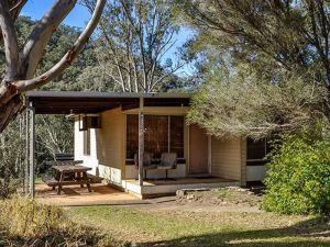 Capertee Cottage - Kempsey Accommodation