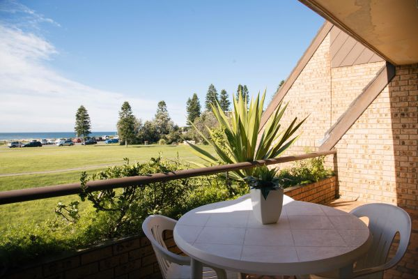 Reef Resort Apartments - Kempsey Accommodation