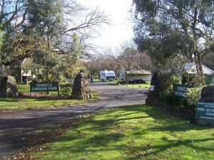 Dunkeld Caravan Park - Kempsey Accommodation