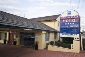Quality Inn Country Plaza Queanbeyan - Kempsey Accommodation