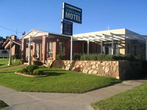 Golden Chain Murray River Motel - Kempsey Accommodation