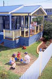 Werri Beach Holiday Park - Kempsey Accommodation