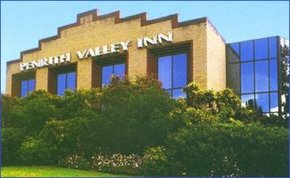 Penrith Valley Inn - Kempsey Accommodation