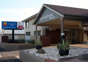 Comfort Inn Warrnambool International - Kempsey Accommodation