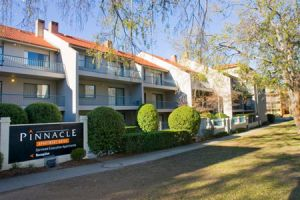 Pinnacle Apartments - Kempsey Accommodation