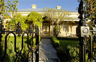 Cornwall Park Bed And Breakfast - Kempsey Accommodation
