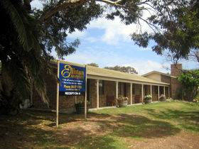 Elliston Apartments - Kempsey Accommodation