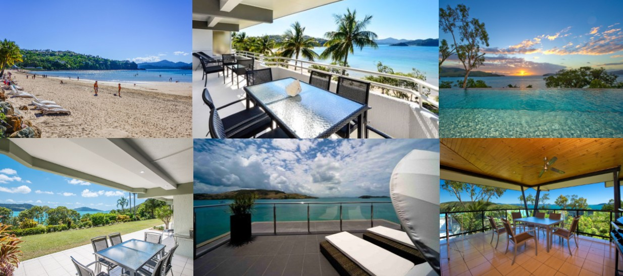 Hamilton Island Private Apartments - Kempsey Accommodation