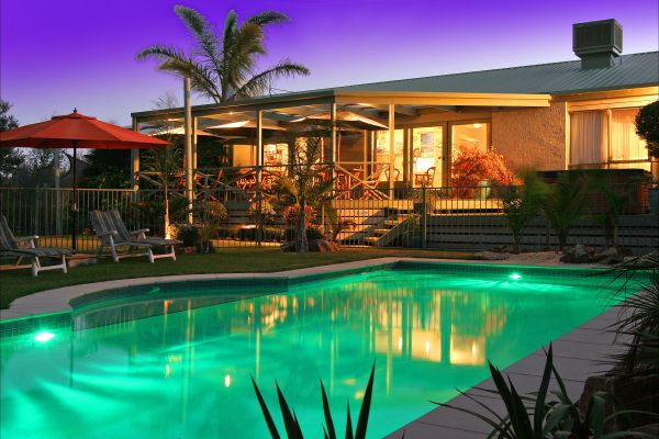 Weeroona Retreat BB - Kempsey Accommodation