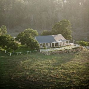 Branell Homestead Bed and Breakfast - Kempsey Accommodation