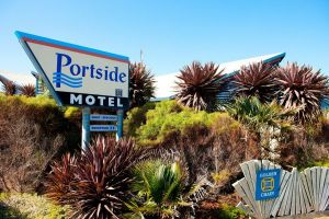 Portside Motel - Kempsey Accommodation