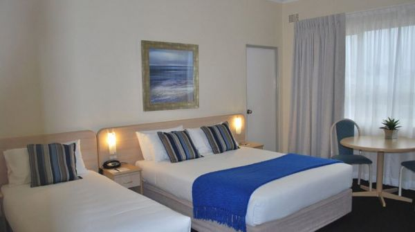 Best Western - Ashfields Philip Lodge - Kempsey Accommodation