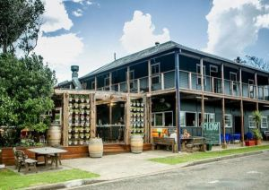 Boogie Woogie Beach House - Kempsey Accommodation