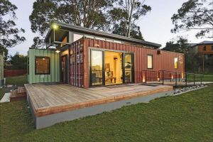 Coastal Pods Wynyard - Kempsey Accommodation