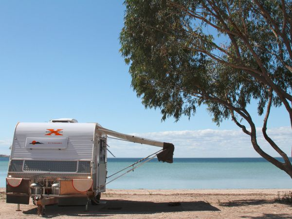 Discovery Parks - Streaky Bay Foreshore - Kempsey Accommodation