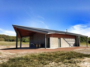 Port Campbell Recreation Reserve - Kempsey Accommodation