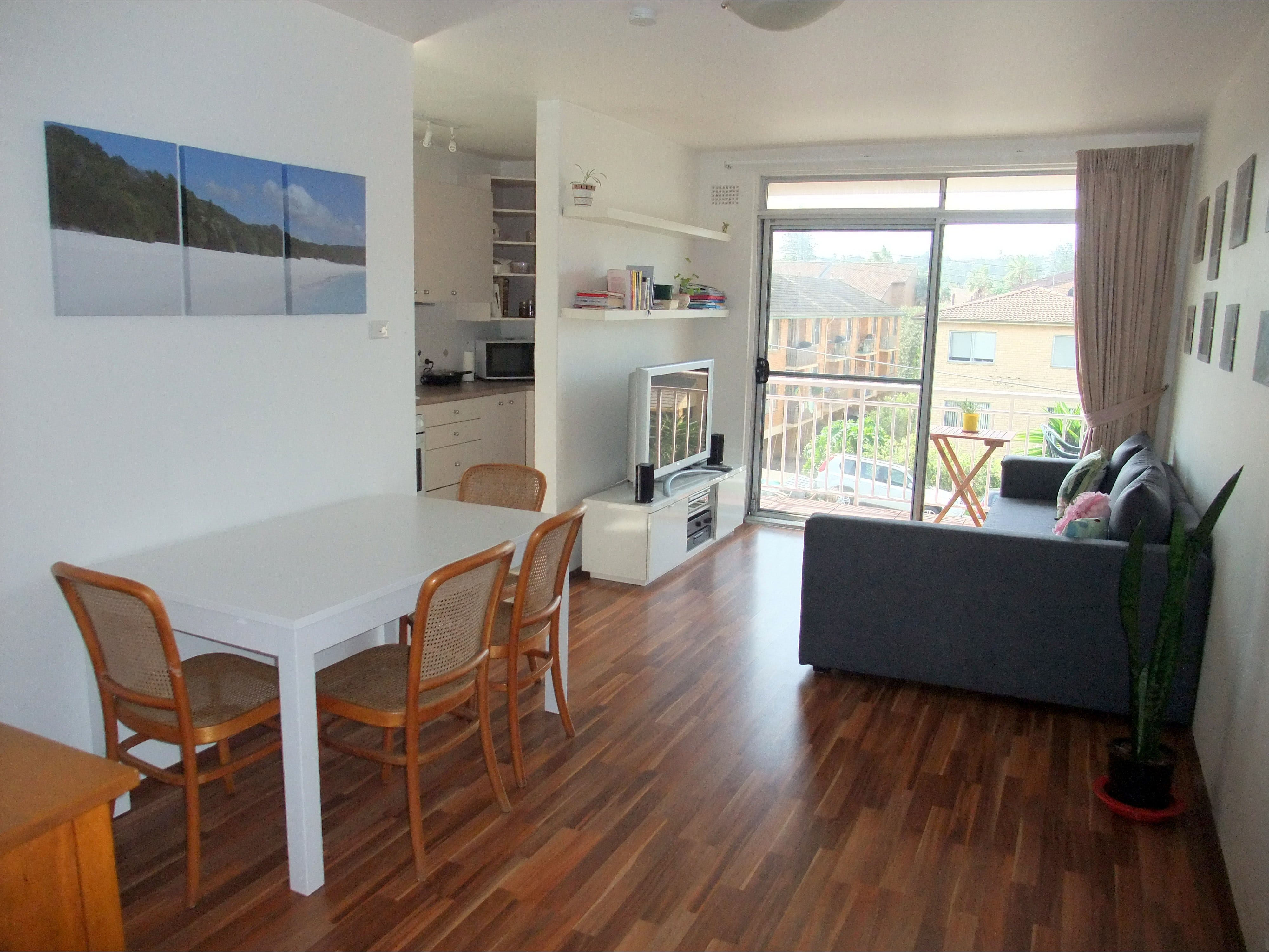 Beach Stay Mona Vale - Kempsey Accommodation