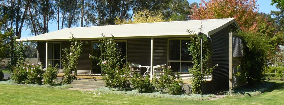 Camawald Coonawarra Bed  Breakfast - Kempsey Accommodation