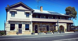Royal Hotel Capertee - Kempsey Accommodation