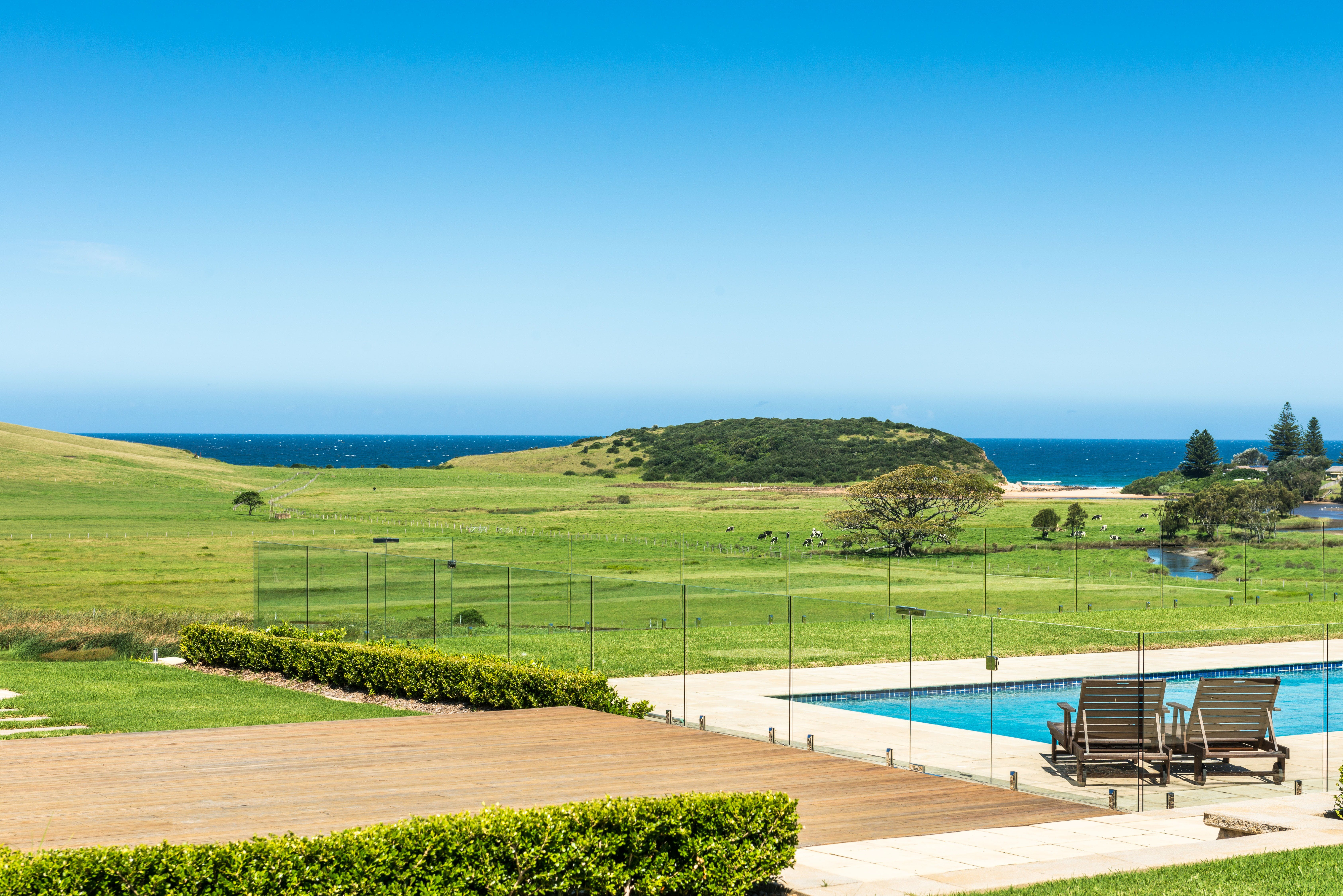 Seacliff House - Kempsey Accommodation